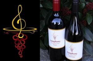 Symphony Wine