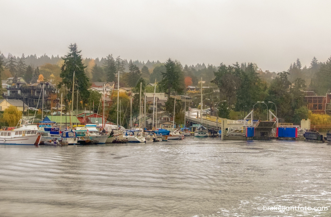 Brentwood Bay