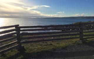 view at Macaulay pt