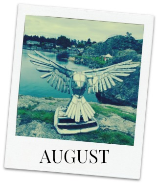 Festivals & special events in Victoria, BC in August, YYJ