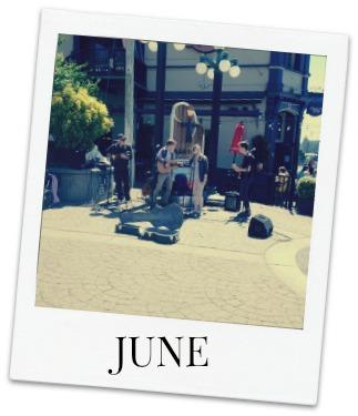 festivals in Victoria, BC in June, YYJ