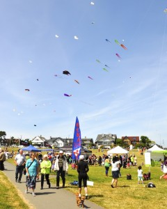 Victoria International Kite Festival, Victoria, BC, YYJ, Festivals in Victoria