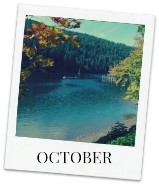 Festivals & special events in October in Victoria, BC