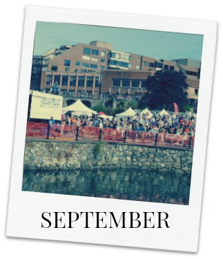Festivals & special events in Victoria, BC in September, YYJ