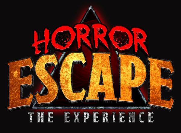 Horror Escape logo