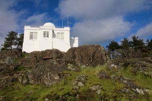 Ganzales Observatory