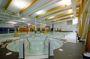 Esquimalt pool