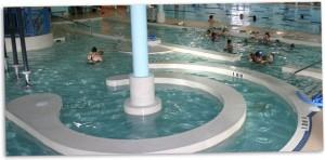 Juan de Fuca Pool