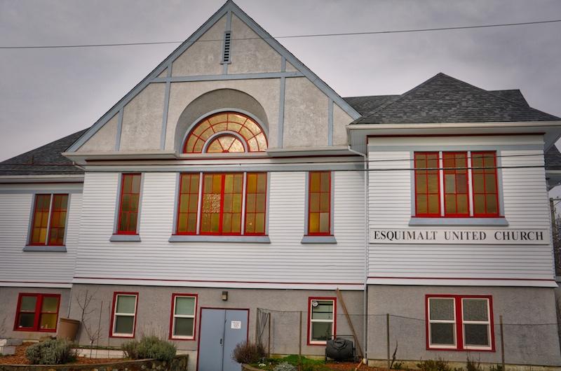 Esquimalt United Church