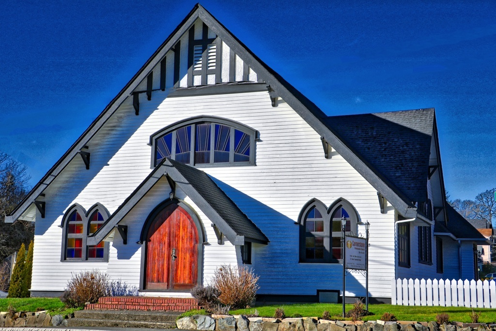 Cornerstone Pentecostal Church