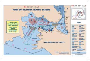 Port of Victoria Traffic Scheme