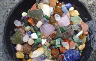 Rocks & Gems!