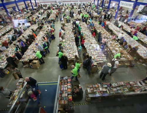 TIMES COLONIST BOOK SALE