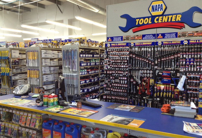 NAPA is your trusted source for automotive parts, accessories & know how for your car, truck or SUV. Shop online for original OEM & replacement parts.