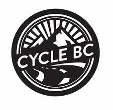 Cycle BC Logo, Victoria, BC