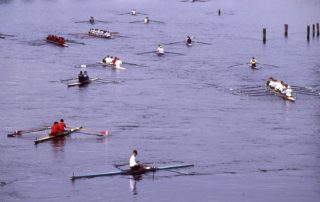 Gorge Rowing Regatta victoria, bC