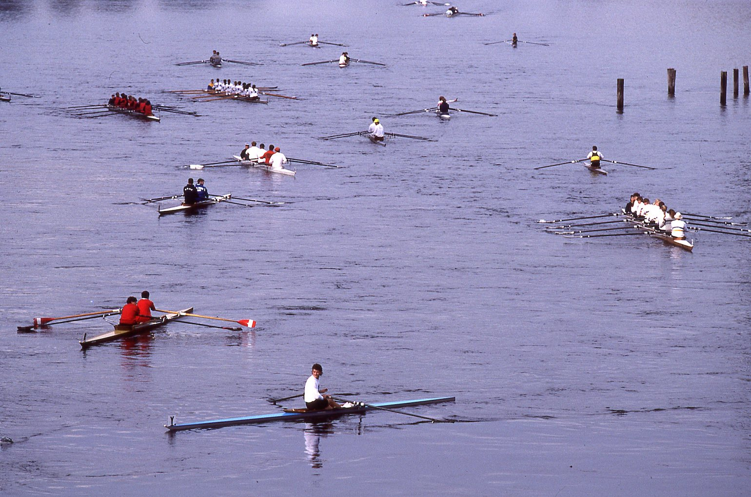 Gorge Rowing Regatta victoria, bC