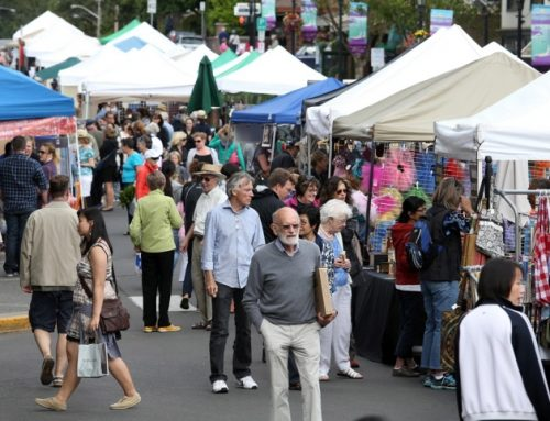 OAK BAY NIGHT MARKET