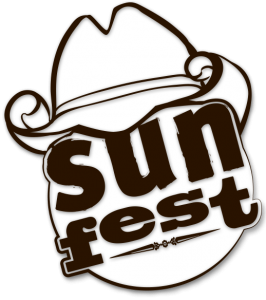 Sunfest Country Music Festival, BC
