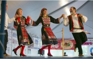 Greekfest, Victoria, BC