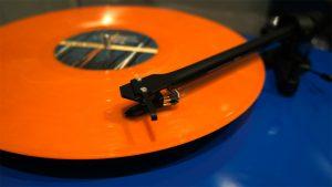 Vinyl Supernova Victoria, BC