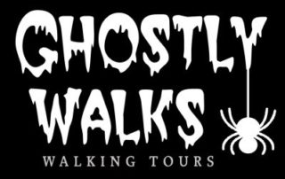 Ghostly Walks at Halloween in Victoria, BC