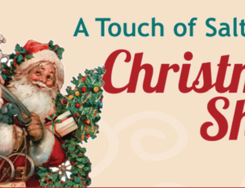 TOUCH OF SALTSPRING CHRISTMAS SHOW