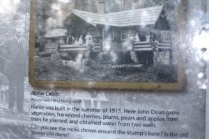 John Dean Provincial Park, Victoria, BC, Visitor in Victoria