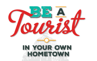 Be a Tourist in Your Own Hometown Victoria, BC