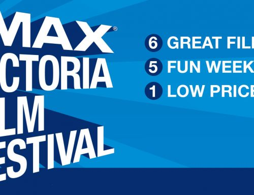 2018 IMAX FILM FESTIVAL