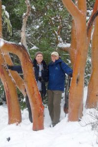 Gowlland Todd Provincial Park