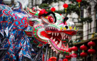 Chinese New Year, Visitor in Victoria, www.visitorinvictoria