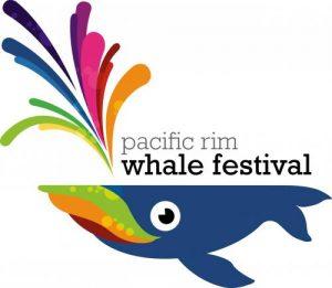 Pacific Rim Whale Festival