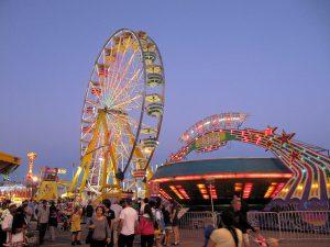 Luxton Spring Fair 2017