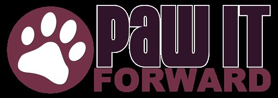 Paw-It Forward