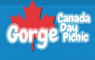 Canada Day Gorge Picnic