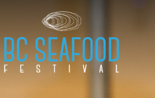 Seafood and shellfish festival