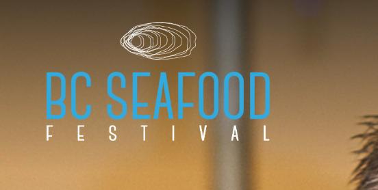 Seafood and shellfish festival