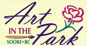 Art in the Park, Sooke, BC