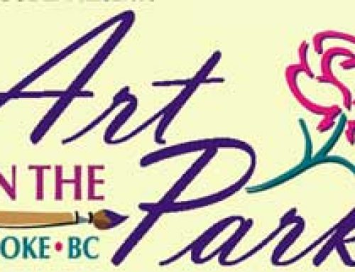 SOOKE ART IN THE PARK AND CLASSIC CAR SHOW