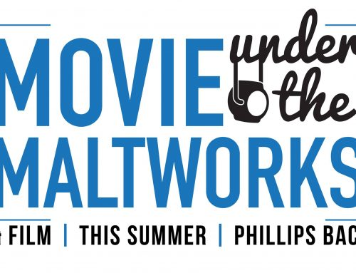 MOVIE UNDER THE MALTWORKS