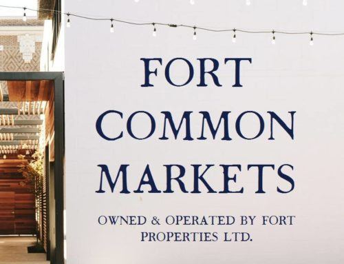 FORT COMMON MARKETS