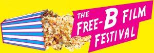 Free B Film Festival, Victoria, BC