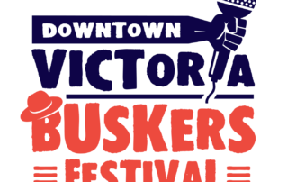 Downtown Victoria Buskers Festival 2018