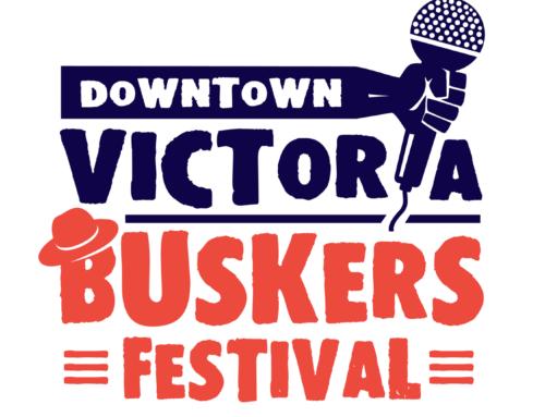 DOWNTOWN VICTORIA BUSKER'S FESTIVAL