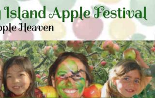 Saltspring Island Apple Festival