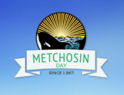 METCHOSIN DAY