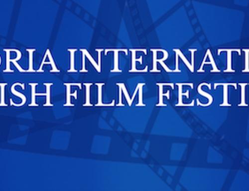 VICTORIA INTERNATIONAL JEWISH FILM FESTIVAL