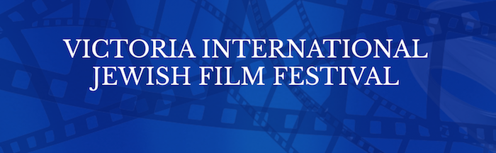 Vic Int'l Jewish Film Fest