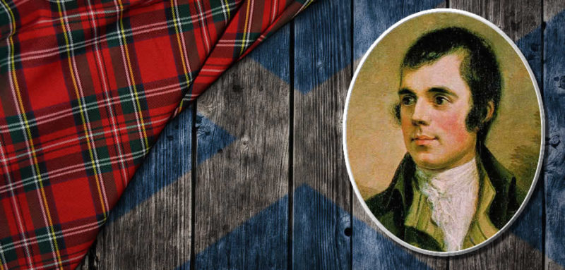 Robbie Burns Night, Victoria, BC